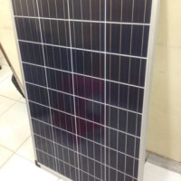 Panel Surya (Solar Cell) 100WP Greentek Polikristalin 1 Berkualitas