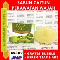 Sabun Zaitun Plus Collagen PAGAR AYU