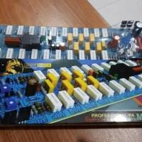 Power Amplifier YAMAHA MX5000 1500 Watt PA YAMAHA MX5000