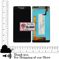 Jual LCD Lenovo A6000+ Plus LCD Fullset Touchscreen Original 100% Murah