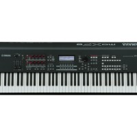 MOXF8 / MOXF 8 / MO XF8 / MO XF 8 Keyboard Synthesizer Yamaha