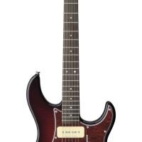 Yamaha Gitar Elektrik PACIFICA PAC611VFM / PAC 611 VFM / PAC 611VFM