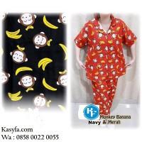Jual baju tidur perempuan  piyama dewasa karakter