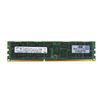 HP 500662-B21 8GB Dimm DDR3 PC3-10600R-9 Memory Kit