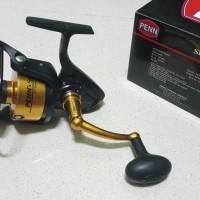 Reel Spinning Penn Spinfisher V SSV6500 6 Bearings