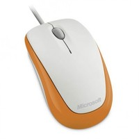 Microsoft Compact Optical Mouse 500 Wired