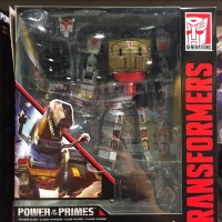 Transformers Power of The Primes - Voyager Class - Grimlock