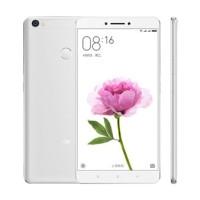 XIAOMI MI MAX WHITE RAM 3/32GB - GARANSI 1TH
