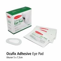 Ocufix Eye Pad 5 x 7,5 cm ONEMED