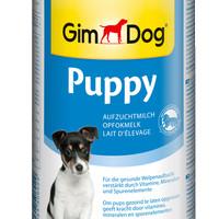 (Dijamin) Gim dog Puppy milk 200gr - susu anjing