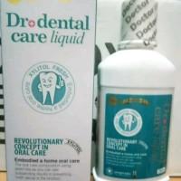 OBAT Kumur Menghilangkan Karang Gigi & Bau Mulut Original
