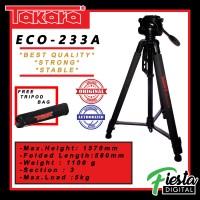 Tripod TAKARA ECO-233A