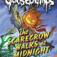 Goosebumps: The Scarecrow Walks at Midnight + Bonus versi indo (Ebook)