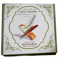 PQ 05 digital pen quran Alqur an Al quran belajar baca pq05