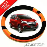Cover Setir Seter Ster Sarung Stir Mobil Daihatsu Xenia