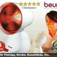 Alat Therapy Kesehatan Stroke Kecantikan Lampu Infrared Beurer Jerman