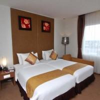 Voucher Hotel GRAND TJOKRO - Bintang 4 Jogja