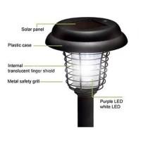Lampu Taman Tancap Tenaga Surya Anti Nyamuk - Solar Mos Murah