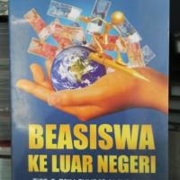 BEASISWA KE LUAR NEGERI