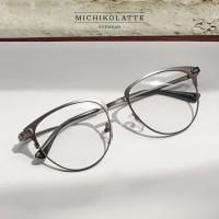 Dijual Frame Kacamata MICHIKOLATTE  86d54eebd4