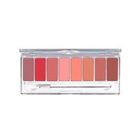 Wardah Lip Palette / Lipstick / Lipstik Chocoaholic / MKP01895
