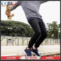 Sepatu Sneakers NS 01 Kets dan Kasual Pria bisa untuk jalan, kerja -MM
