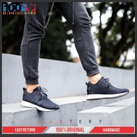Sepatu Sneakers NS 02 Kets dan Kasual Pria bisa untuk jalan, kerja -MM