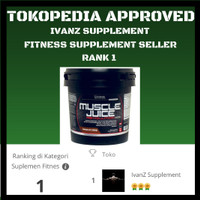 MUSCLE JUICE REVOLUTION 11.10 LBS (11 LBS) ULTIMATE NUTRITION