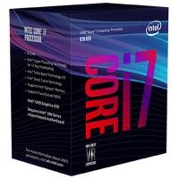Jual Processor Intel Coffee Lake i7 8700 Generasi Terbaru Murah