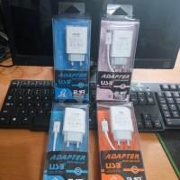 TC/CHARGER/CAS 2 usb 2.1 Ampere (Advan,Asus,VIVO,Xiaomi)