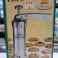 Alat Cetak Biskuit/Cetakan Kue kering/Biscuit & Cookies Maker NAGAKO