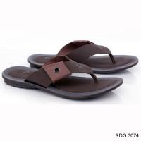 Harga rdg 3074 sandal casual pria keren branded gareu co | Hargalu.com