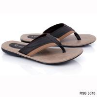Harga rsb 3010 sandal casual pria keren branded gareu co | Hargalu.com