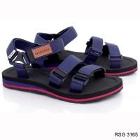 Harga rsg 3165 sandal gunung pria keren branded gareu co | Hargalu.com
