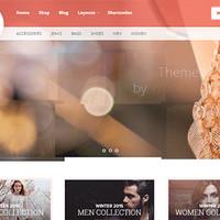 FireUp Wordpress Theme by Theme Junkie