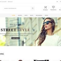Saha Wordpress Theme by Theme Junkie