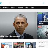 MagNow Wordpress Theme by Theme Junkie