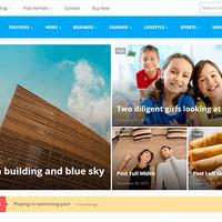 SiteBox Wordpress Theme by Theme Junkie