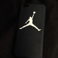 AIR JORDAN NIKE case casing iphone zenfone samsung mi a1 oppo F5 V7 F3