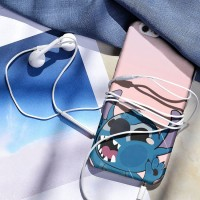 STITCH CUTE case casing iphone zenfone samsung mi a1 oppo F5 V7 F3 MAX
