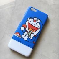 DORAEMON case casing iphone zenfone samsung mi a1 oppo F5 V7 F3 MAX