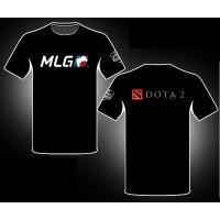 Tshirt MLG Dota2