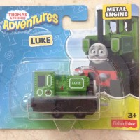 Thomas and Friends Diecast - Luke