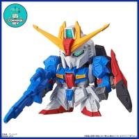 FW SD Gundam Neo 08 Zeta Gundam candy toys bandai original figure