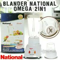 Harga Blender National Travelbon.com