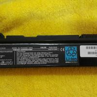 Harga baterai toshiba portege | Pembandingharga.com