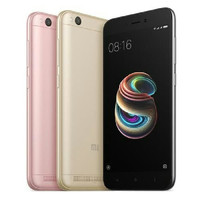 HP XIAOMI REDMI 5A (XIAOMI 5 A RAM 2/16-16GB) GOLD- ROSE- GREAY