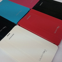 Book Cover Flip Smart Case Samsung Galaxy Tab 4 8inch / 8 inch T330