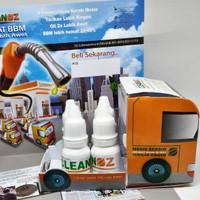 Penghemat BBM Cleanoz (Reseller)