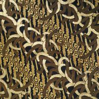 Kain Batik Printing Jogja Motif Parang Klasik Per 0,5 m